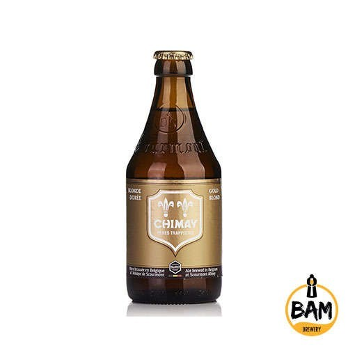 CHIMAY-DOREE-Bam-Brewery-pub