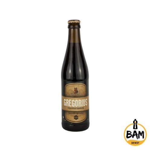 GREGORIUS-TRAPPISTA---bam-Brewery-pub