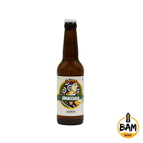 Birra Artigianale Bam brewery
