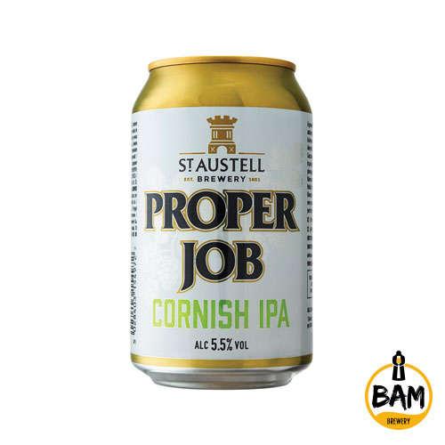 ST. AUSTELL PROPER JOB - IPA