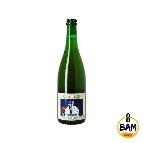 Cantillon-Gueuze-Lambic-Bio-
