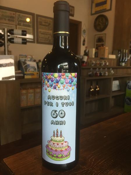 Bottiglie Personalizzate - Regali Aziendali - Compleanni - Scherzi Bam brewery (4)