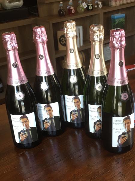 Bottiglie Personalizzate - Regali Aziendali - Compleanni - Scherzi Bam brewery (6)