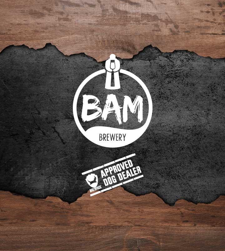 Bam Brewery